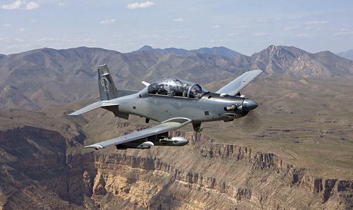 اربعة طائرات AT-6C لتونس Missionready_irregularwarfare